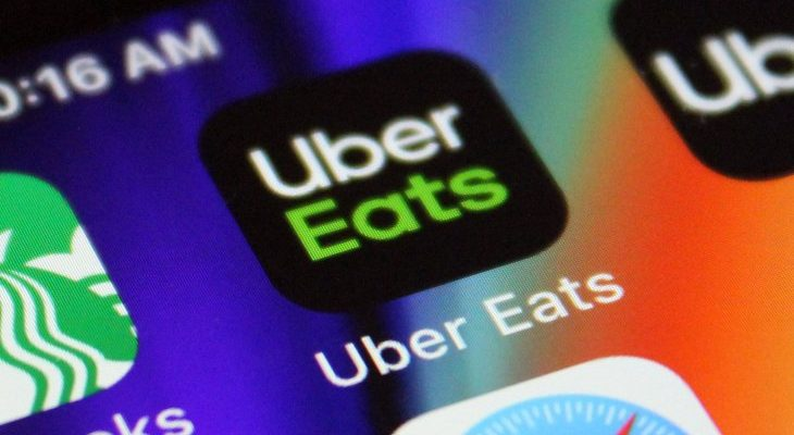 uber eats pleaca din romania