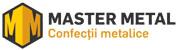 logo master metal